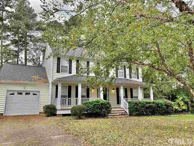 9313 Tewkesbury Court, Raleigh, NC 27615 (#2351189) :: Realty World Signature Properties