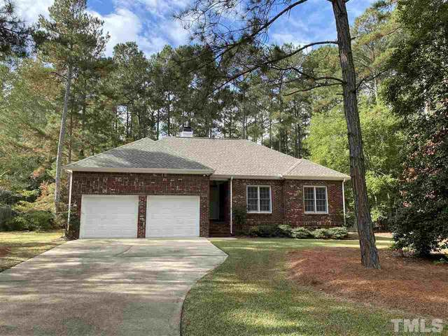 125 Peach Orchard Drive, Benson, NC 27504 (#2351193) :: Bright Ideas Realty