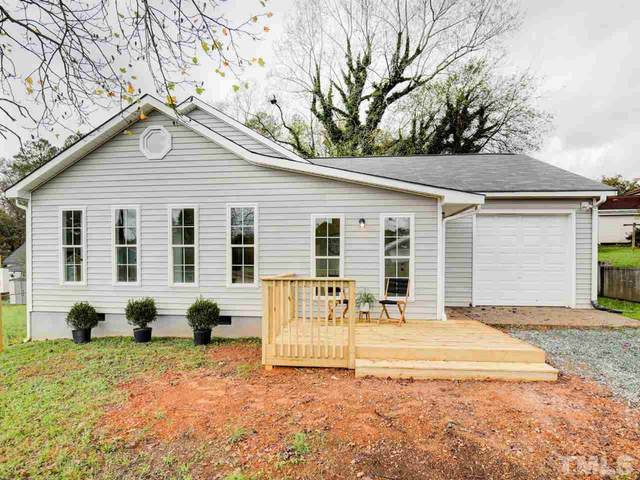215 Ashe Street, Hillsborough, NC 27278 (#2351202) :: Real Estate By Design