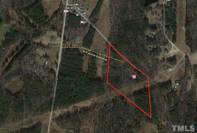 3229 Olive Grove Church Road, Creedmoor, NC 27522 (#2351205) :: Real Estate By Design
