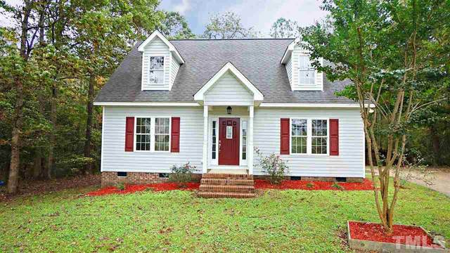 70 Harley Court, Louisburg, NC 27549 (#2351206) :: Realty World Signature Properties