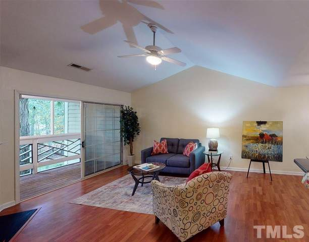 1001 Kingswood Drive J, Chapel Hill, NC 27517 (#2351208) :: Real Estate By Design