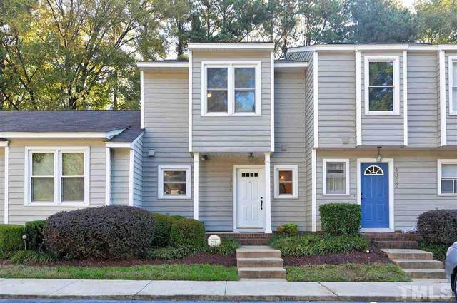 4364 Bona Court, Raleigh, NC 27604 (#2351229) :: Masha Halpern Boutique Real Estate Group