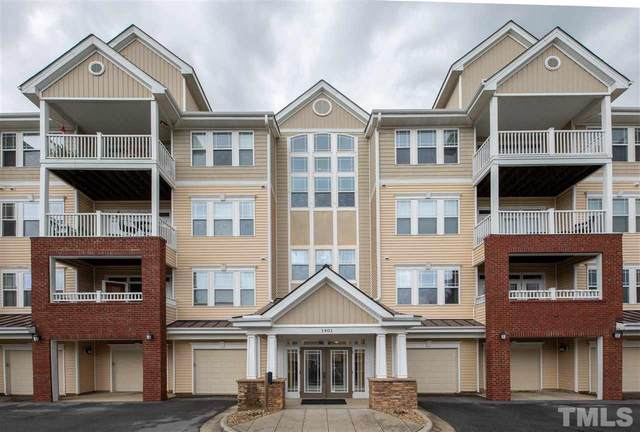 1401 Coopershill Drive #102, Raleigh, NC 27604 (#2351242) :: Raleigh Cary Realty