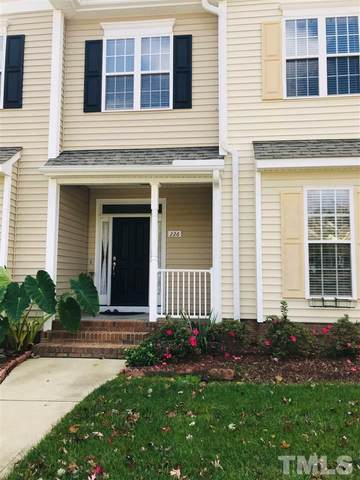 226 Sugar Maple Avenue, Wake Forest, NC 27525 (#2351244) :: Realty World Signature Properties