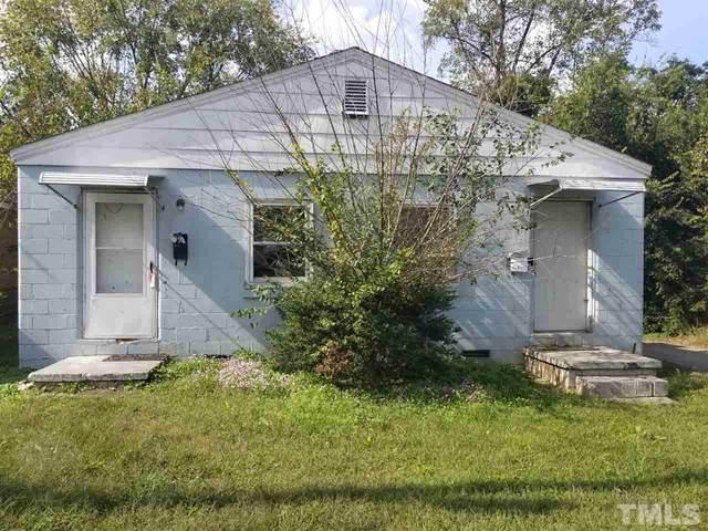 1211-1213 N Hyde Park Avenue, Durham, NC 27701 (#2351253) :: Real Estate By Design