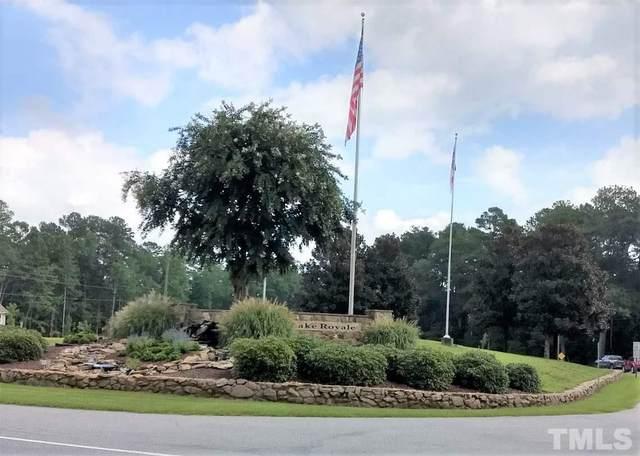 229 Choctaw Drive, Louisburg, NC 27549 (#2351264) :: Rachel Kendall Team