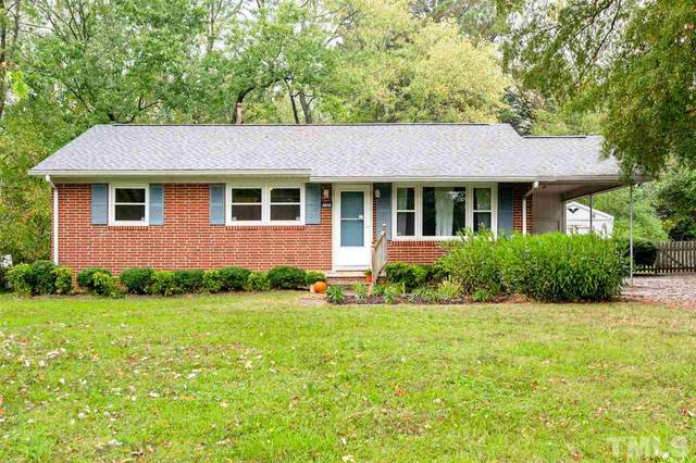 4608 Revere Road, Durham, NC 27713 (#2351278) :: Choice Residential Real Estate
