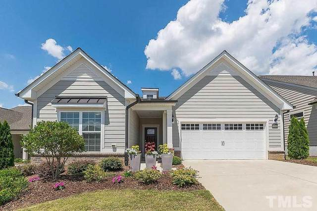 1148 Calista Drive, Wake Forest, NC 27587 (#2351284) :: Realty World Signature Properties