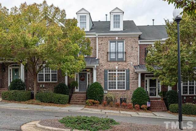 1107 Weston Green Loop, Cary, NC 27513 (#2351297) :: Rachel Kendall Team