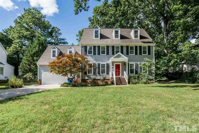 1921 Thorpshire Drive, Raleigh, NC 27615 (#2351303) :: RE/MAX Real Estate Service