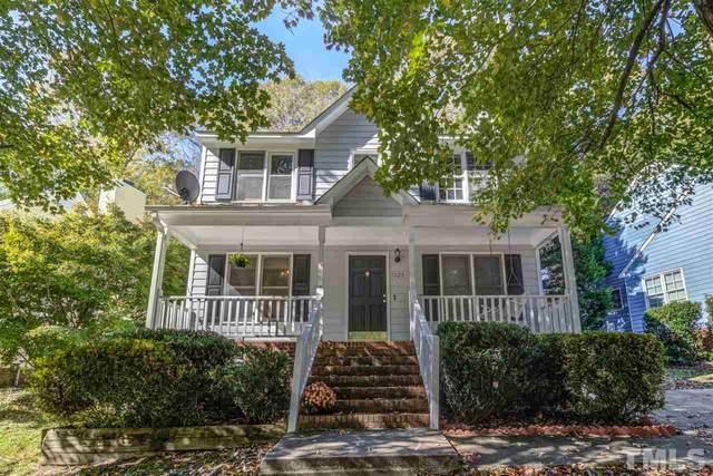 1725 Kingston Heath Way, Raleigh, NC 27604 (#2351313) :: Sara Kate Homes