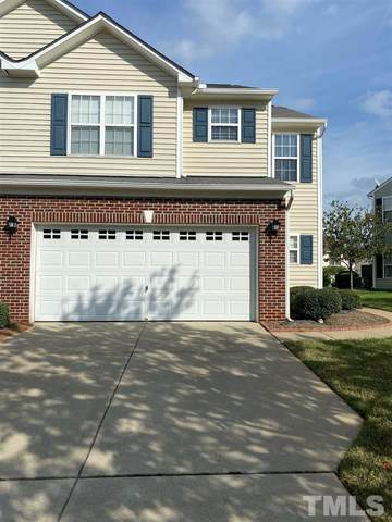 217 Cline Falls Drive, Holly Springs, NC 27540 (#2351318) :: The Beth Hines Team