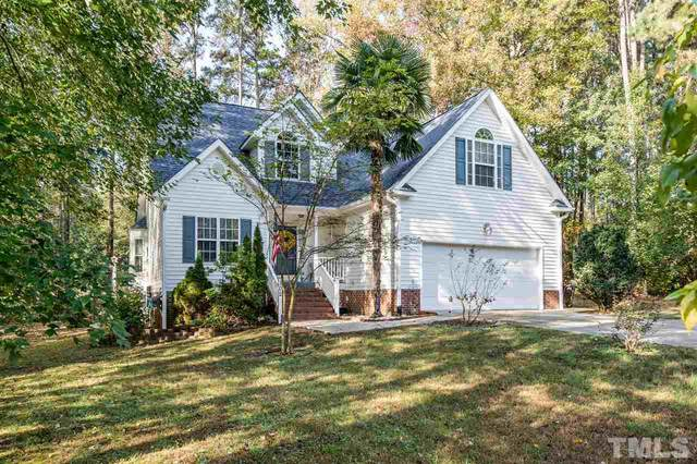 102 Athol Court, Clayton, NC 27591 (#2351321) :: Marti Hampton Team brokered by eXp Realty
