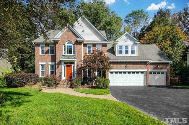 104 Hafton Court, Cary, NC 27518 (#2351326) :: Rachel Kendall Team