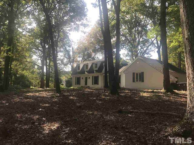 4416 Birnamwood Court, Holly Springs, NC 27540 (#2351331) :: Real Estate By Design