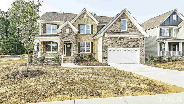 7705 Calcutta Drive, Willow Spring(s), NC 27592 (#2351351) :: Real Estate By Design