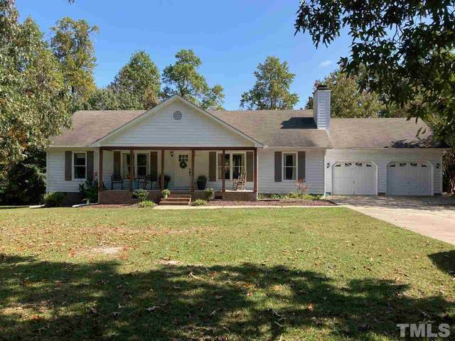 212 Mohican Trail, Clayton, NC 27527 (#2351352) :: Real Estate By Design