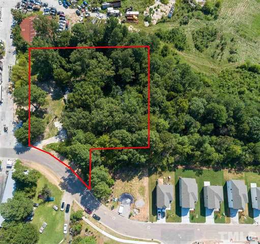1301 Wrenn Road, Durham, NC 27703 (#2351354) :: Real Estate By Design