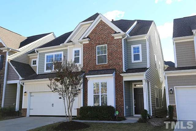 2339 Pindos Drive, Cary, NC 27519 (#2351357) :: Triangle Top Choice Realty, LLC