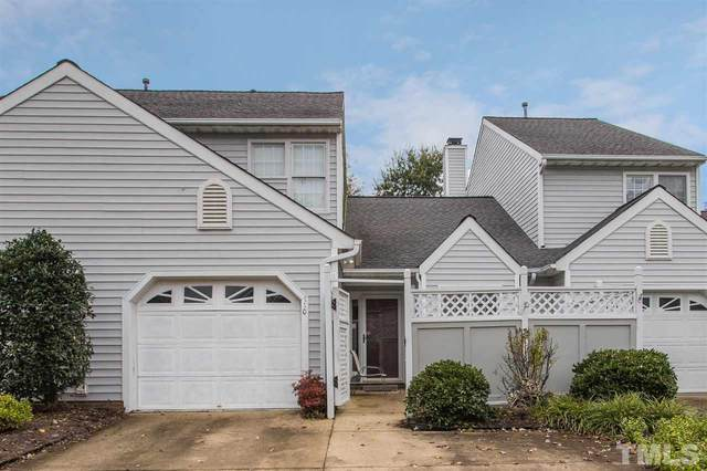 110 Breakers Place, Cary, NC 27511 (#2351358) :: Rachel Kendall Team