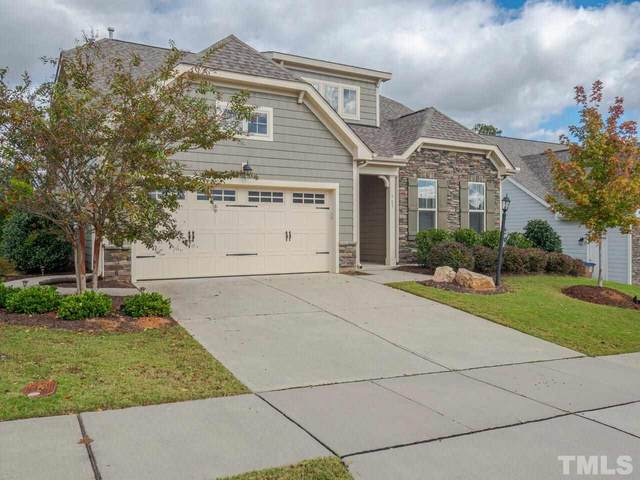 905 Traditions Ridge Drive, Wake Forest, NC 27587 (#2351360) :: Realty World Signature Properties