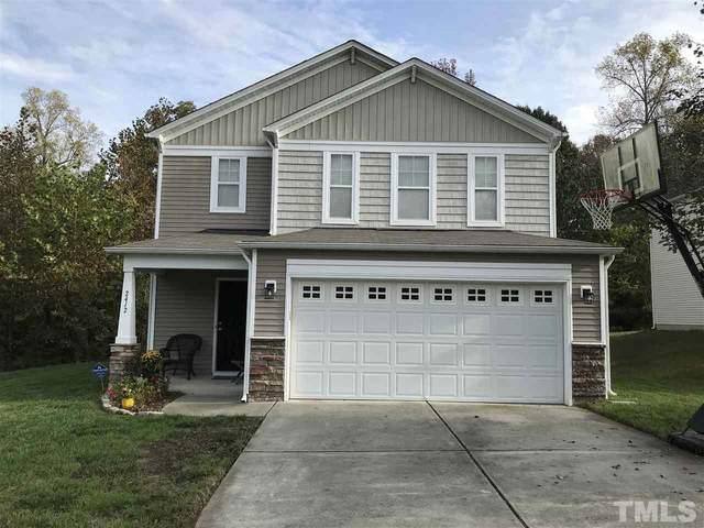 2412 Vestavia Drive, Durham, NC 27704 (#2351366) :: Real Estate By Design