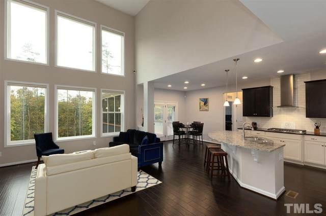 20 Arundel Street, Durham, NC 27703 (#2351367) :: Real Estate By Design