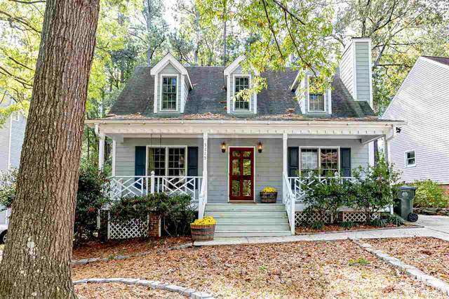 5115 Simmons Branch Trail, Raleigh, NC 27606 (#2351380) :: The Jim Allen Group