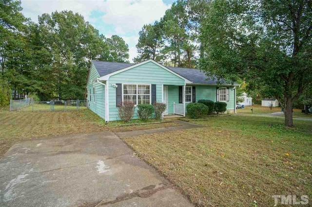 4123 Tranquil Road, Durham, NC 27713 (#2351390) :: Real Estate By Design