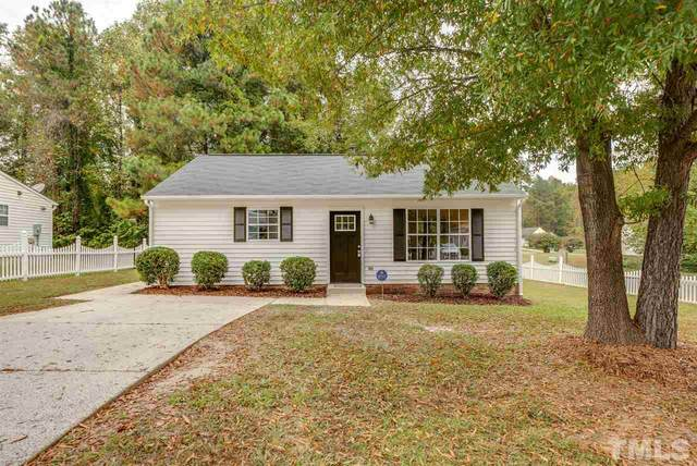 3000 Corinth Lane, Durham, NC 27704 (#2351395) :: Real Properties