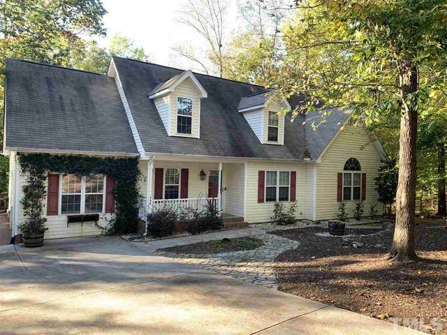 355 Eagle Stone Ridge, Youngsville, NC 27596 (#2351411) :: Realty World Signature Properties