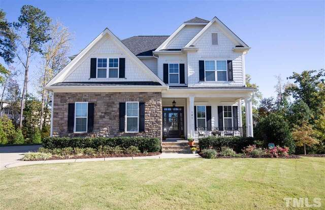 101 Meares Bluff Lane, Holly Springs, NC 27540 (#2351417) :: Real Estate By Design