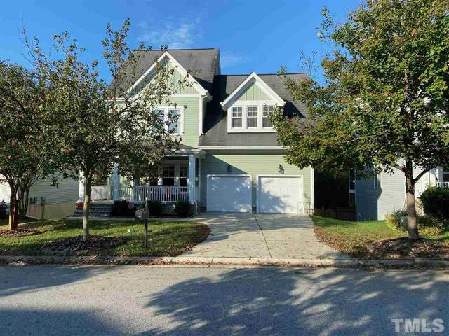 436 Edgepine Drive, Holly Springs, NC 27540 (#2351424) :: Real Estate By Design