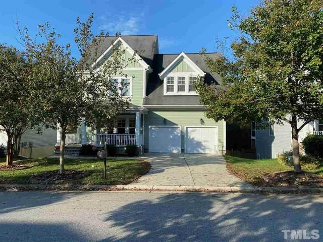 436 Edgepine Drive, Holly Springs, NC 27540 (#2351424) :: Rachel Kendall Team