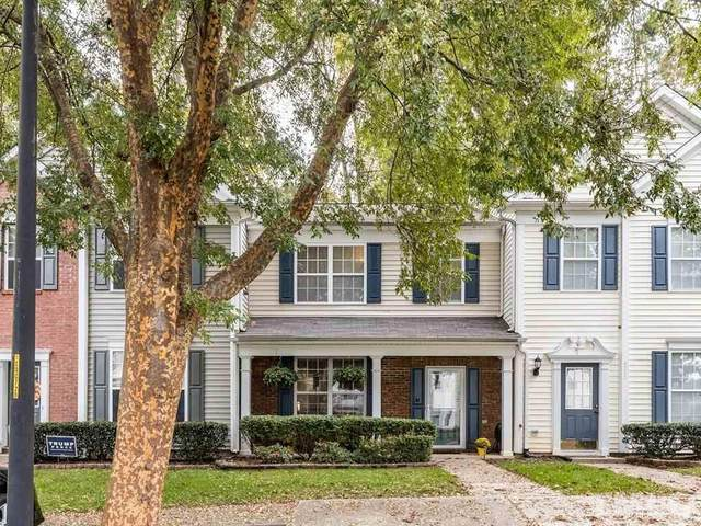 4312 Vienna Crest Drive, Raleigh, NC 27613 (#2351427) :: Real Estate By Design
