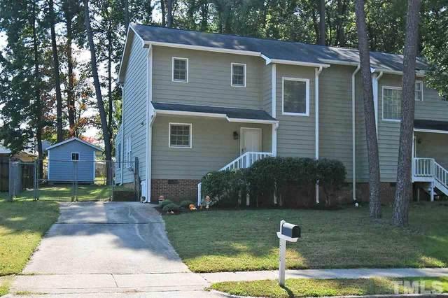 3710 Greywood Drive, Raleigh, NC 27604 (#2351432) :: Rachel Kendall Team