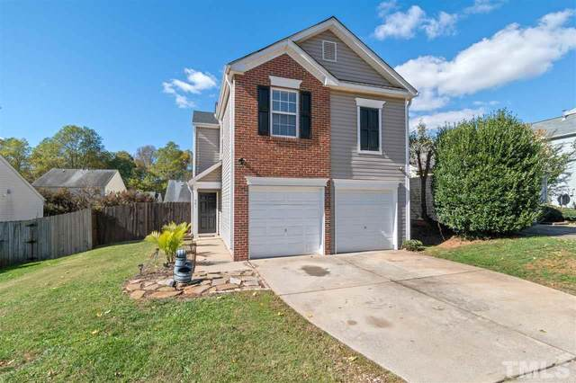 941 Stinson Avenue, Holly Springs, NC 27540 (#2351448) :: Classic Carolina Realty