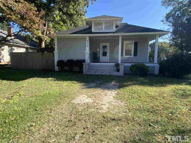 409 S 16th Street, Erwin, NC 28339 (#2351450) :: Raleigh Cary Realty