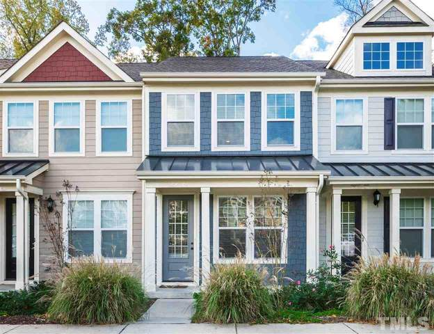 2806 Bedford Green Drive #108, Raleigh, NC 27604 (#2351451) :: Raleigh Cary Realty