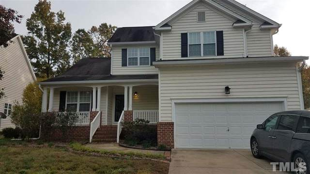 913 Trail Stream Way, Knightdale, NC 27545 (#2351453) :: RE/MAX Real Estate Service