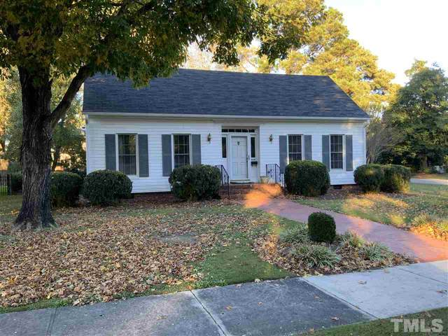 600 W Pearsall Street, Dunn, NC 28334 (#2351456) :: Raleigh Cary Realty