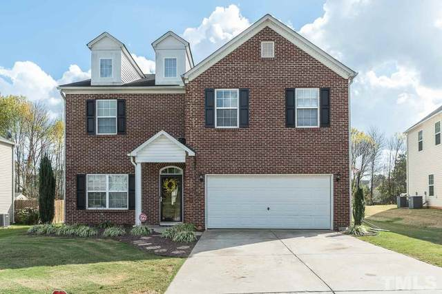 122 Tyler View Court, Burlington, NC 27215 (#2351457) :: Classic Carolina Realty