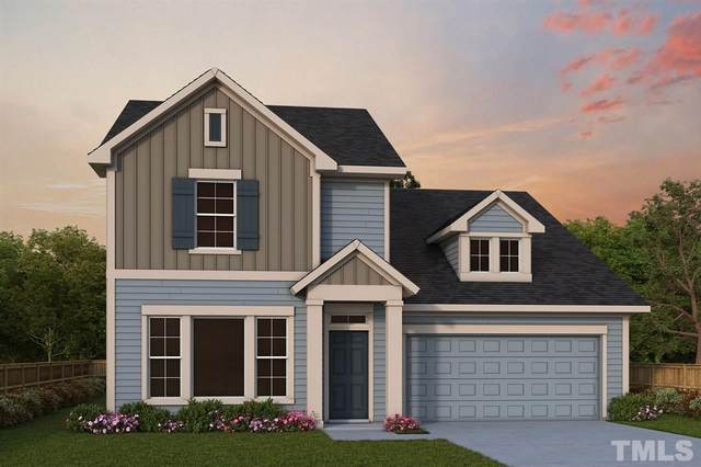 112 Rose Hill Drive, Holly Springs, NC 27540 (#2351460) :: M&J Realty Group