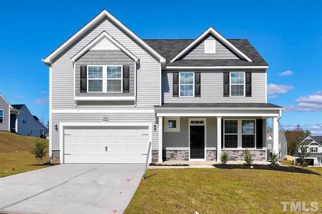 105 Sentry Oaks Drive, Garner, NC 27529 (#2351462) :: RE/MAX Real Estate Service