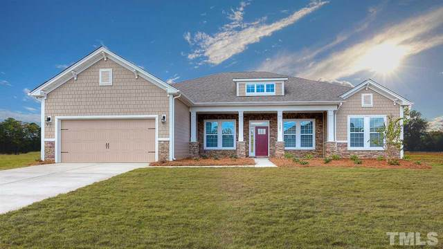 2100 Water Front Drive, Willow Spring(s), NC 27592 (#2351463) :: M&J Realty Group