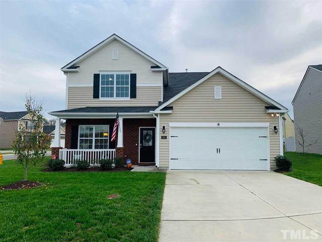 901 Wild Lilac Court, Zebulon, NC 27597 (#2351464) :: RE/MAX Real Estate Service