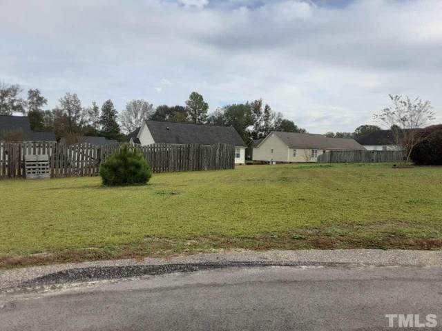 25 Rene Circle, Angier, NC 27501 (#2351476) :: The Results Team, LLC