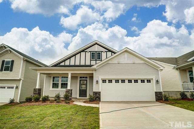 808 Briar Gate Drive, Holly Springs, NC 27526 (#2351489) :: The Results Team, LLC