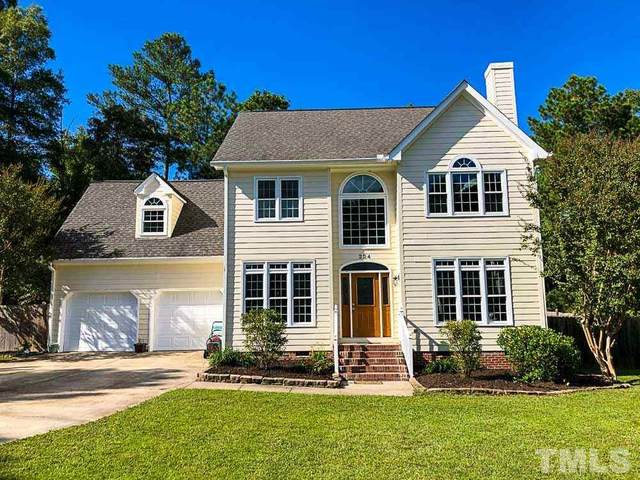 224 Stallings Road, Durham, NC 27703 (#2351499) :: The Results Team, LLC